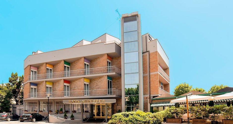 Centro Moquette Fano.Hotel Augustus Fano